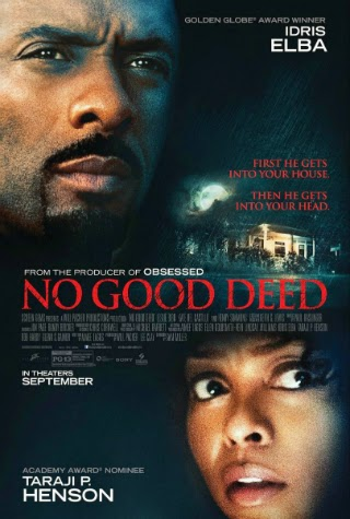 No Good Deed [2014] [DVD5 + DVD9] [Latino]