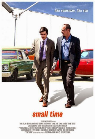 Small Time [2013] [DVDR NTSC] [Latino]
