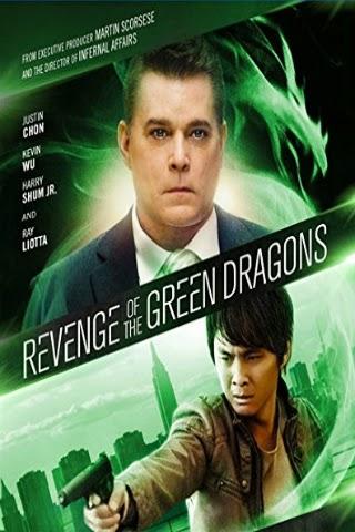 Revenge Of The Green Dragons [2014] [DVDR] [NTSC] [Subtitulos: Español]