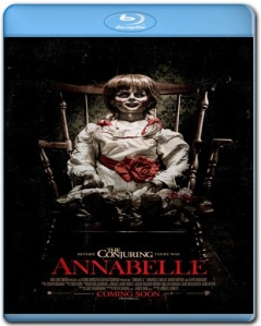 Annabelle [2014] [BDRip] [1080p] [Latino]