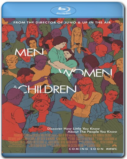 Men, Women And Children [2014] [BD25] [Latino]