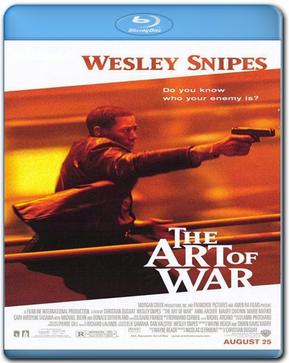 The Art Of War [2000] [BD25] [Latino]