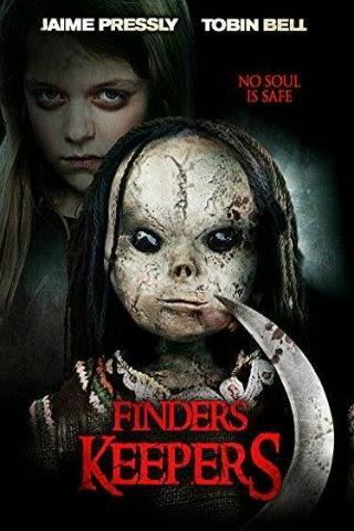 Finders Keepers [2014] [DVDR] [NTSC] [Subtitulos: Español]