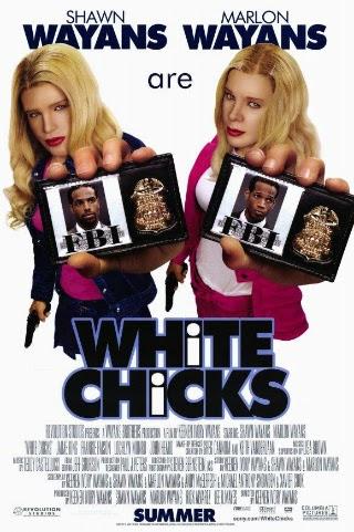 White Chicks [2004] [DVD5 + DVD9] [Latino]