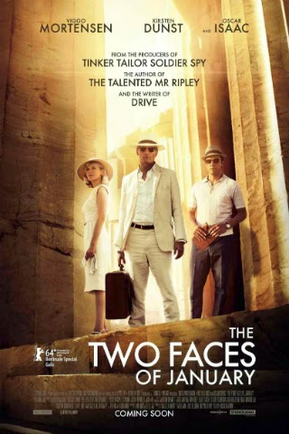 The Two Faces Of January [2014] [DVDR NTSC] [Subtitulos: Español]