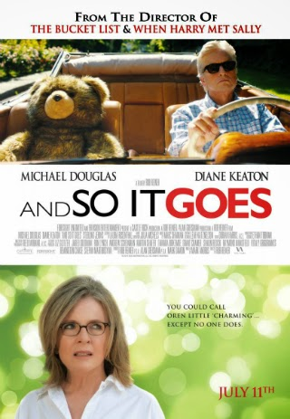 And So It Goes [2014] [DVDR] [NTSC] [Latino]