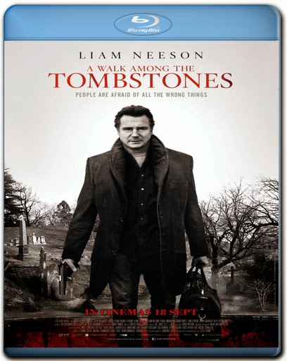 A Walk Among The Tombstones [2014] [BD25] [Latino]