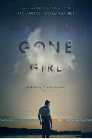 Gone Girl [2014] [DVD5 + DVD9] [NTSC] [Latino]