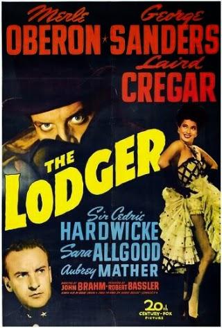 The Lodger [1944] [DVDR NTSC] [Subtitulos: Español]