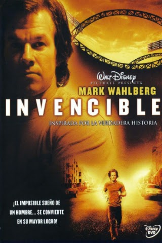 Invincible [2006] [DVDR NTSC] [Latino]