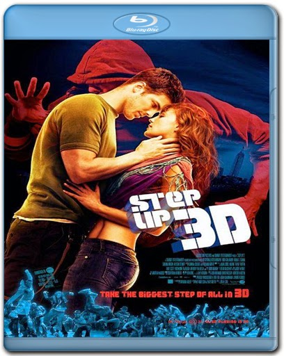 Step Up 3 [2010] [BDRip] [1080p] [Latino]