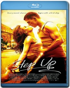 Step Up [2006] [BDRip] [1080p] [Latino]