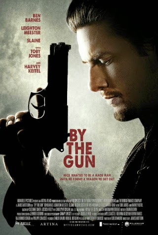 By The Gun [2014] [DVDR] [NTSC] [Subtitulos: Español]